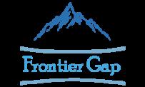 frontier gap logo